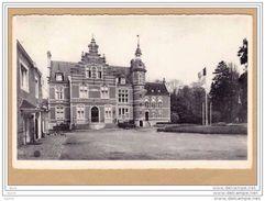 Tihange - La MOTTE EN GEE Kasteel - Le Château Façade Devant - Home Des Mutualités Libérales Du Brabant - Huy