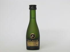 Mignonnette De Cognac - REMY MARTIN VSOP - Mignonnettes