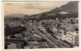 BARRIO DE BAVARIA - BOGOTA - 1954 - Vedi Retro - Formato Piccolo - Colombia