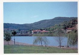 Lac De Chalabre - France