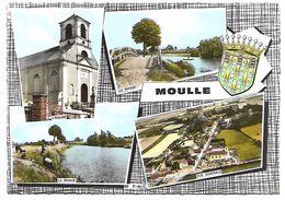 MOULLE - France