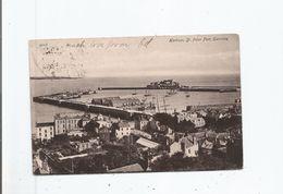 GUERNSEY HARBOUR ST PETER PORT 32108       1905 - Guernsey