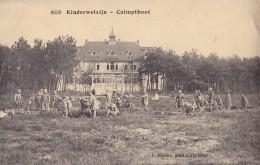 Calmpthout Kinderwelzijn (146) - Kalmthout