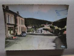 Gespunsart. Douane Francaise. CIM 3029. Postmarked 1967. Dans L'etat! - Autres Communes