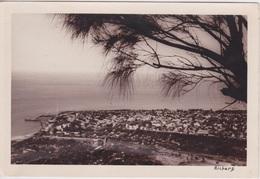 974 - Ile De La Réunion - Photographie  Signée RICHARD - VUE SUR SAINT DENIS  DEPUIS LA ROUTE DE LA MONTAGNE - Saint Denis