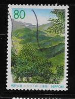 JAPAN 1999. UNITRADE USED # Z281,  TSUZURATO PASS                           USED - 1989-... Empereur Akihito (Ere Heisei)