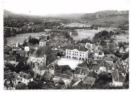 VAYRAC - Hotel De Ville Et Eglise - Vayrac