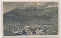 Andermatt - Stempel: Militärpost Frst. Art. Kp. - Dép. Nr. 17355 - UR Uri