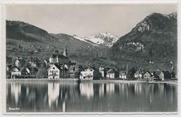 Buochs - Gelaufen - NW Nidwalden