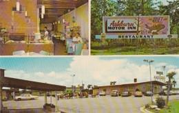 Georgia Ashburn Motor Inn & Honeybear Restaurant