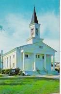 Georgia Perry Methodist Church