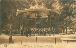 ANVERS - Le Kiosque De La Pépinière - Antwerpen