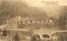 Hôtel Et Casino Du Pont De Villettes - Lierneux