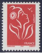 Timbre France 3734a Marianne Lamouche TVP Prioritaire  (2005) Neuf - Unused Stamps