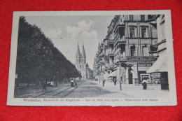 Hessen Wiesbaden Rheinstrasse 1919 - Wiesbaden