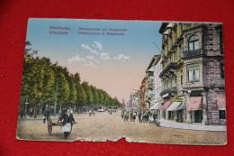 Hessen Wiesbaden Rheinstrasse - Wiesbaden