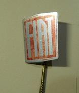 PIN * Fiat - Fiat
