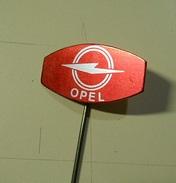 PIN * Opel - Opel
