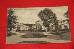 Nordrhein Westfalen Bad Oeynhausen 1911 - Deutschland