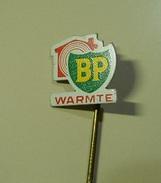 PIN * BP Warmte - Fuels
