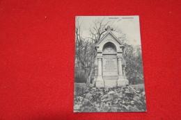 Nordrhein Westfalen Heisterbach Grabdenkmal 1912 - Germania