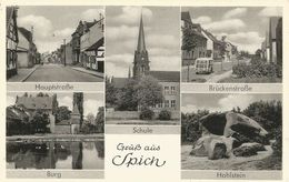 Spich - Troisdorf