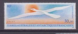 TAAF 1990-P.A. N°114** OISEAU DE FOLON - Luftpost