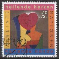UNO WIEN 2001 Mi-Nr. 331 O Used Aus Abo - Wien - Internationales Zentrum