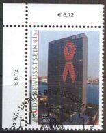 UNO WIEN 2001 Mi-Nr. 379 O Used Aus Abo - Wien - Internationales Zentrum