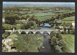 ETANG Sur ARROUX Vue Aérienne Les Ponts La Gare (Sofer) Saône Et Loire (71) - Autres Communes