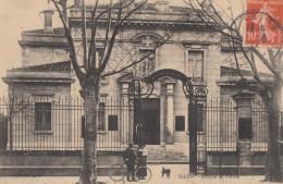 CPA - Salon De Provence - La Banque De France - Salon De Provence