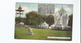 MANDALAY 43  SHRINE OF GAUDAMAS TOOTH ETC 1923 - Myanmar (Burma)