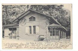 17304 - Les Bains De Lavey La Source - VD Waadt