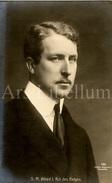 ROYALTY / Belgium / Belgique / Koning Albert I / Roi Albert I / Unused / Dobrecourt - Koninklijke Families