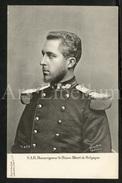 ROYALTY / Belgium / Belgique / Future Roi Albert I / Prins Albert / Prince Albert / Unused / Ed. Vanderauwera - Koninklijke Families