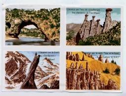 L'EROSION 4 IMAGES - Géographie