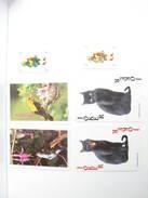 UN LOT N° 61 DE 6 JOKERS TOUS DIFFERENTS - Kartenspiele (traditionell)