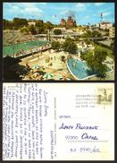 Serbia BEOGRAD Swiming Pool Tasmajdan Stamp    #23406 - Serbia