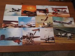 Postcards - MALEV   (V 31848) - 1946-....: Moderne