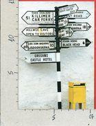 CARTOLINA NV IRLANDA - The Choice Is Yours - Cartelli - 10 X 15 - Irlanda