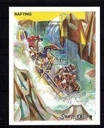 Somalia 2000 Sport Rafting MNH -(V-22) - Jeux Olympiques
