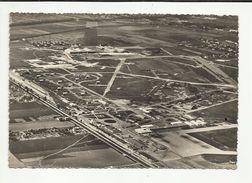 94 . ORLY . VUE  GENERALE AERIENNE DE L AEROPORT - Orly