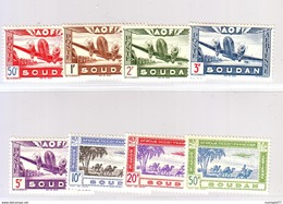 SOUDAN - PA 10/17 - Neuf ** - Soudan (1894-1902)