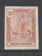 Madagascar 1903, Essay (proof) By Chassepot, Unused. Est. Value $220. PLEASE READ - Madagascar (1889-1960)