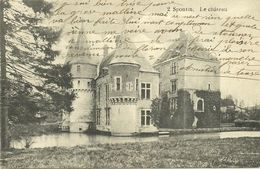 Spontin Le Château No 2 - Yvoir