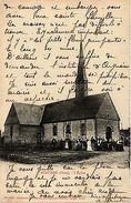 CPA Auguaise - L'Eglise (259122) - France