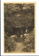 Folx Les Caves Entrée Des Souterrains Champignonnières - Orp-Jauche