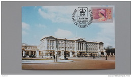 Australien 870 YT 856 Sc 893 Maximumkarte MC/MK AMC 197, ESST Elizabeth, 58. Geburtstag Von Königin Elisabeth II - Maximum Cards