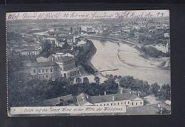 Lithuania PPC Vilnius 1916 - Lithuania