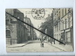 CPA - 44 - Levallois Perret - La Rue Des Frères Herbert - Levallois Perret